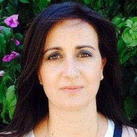 Ana Guillén Hernández