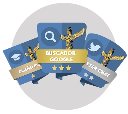 insignias-digitales-curso-tic